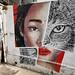 Catwoman Street Art