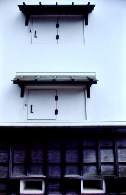 Photo:Daitoku-ji Kura By kewing