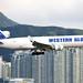 Western Global Airlines | McDonnell Douglas MD-11F | N415JN | Hong Kong International
