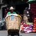 Bangkok       Market Vendor
