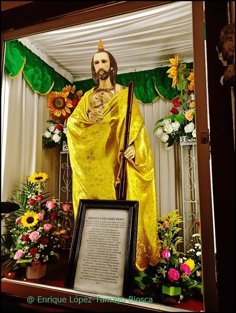 Photo:Ex Convento Franciscano de San Luis Obispo Siglo XVI (Huamantla) Estado de Tlaxcala,México. By Catedrales e Iglesias