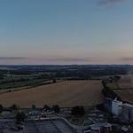 Loddon Panoramic from above Witmarsh Lane