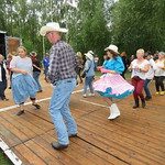 Country am Nympfensee 22.08.21