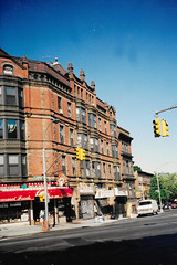 Brooklyn New York - United States - Architecture -  Romanesque