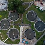 Chineham Water Treatment