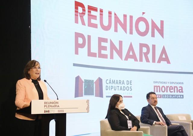 24/08/2021 Plenaria. Energía para el desarrollo nacional
