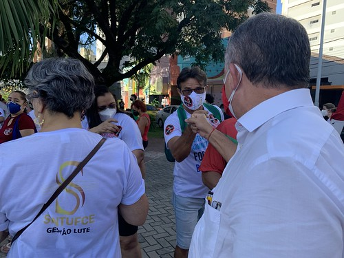 24J #Fora Bolsonaro