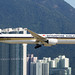 Singapore Airlines | Boeing 787-10 | 9V-SCN | Hong Kong International