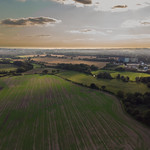 Blacklands Farm and the Loddon Valley