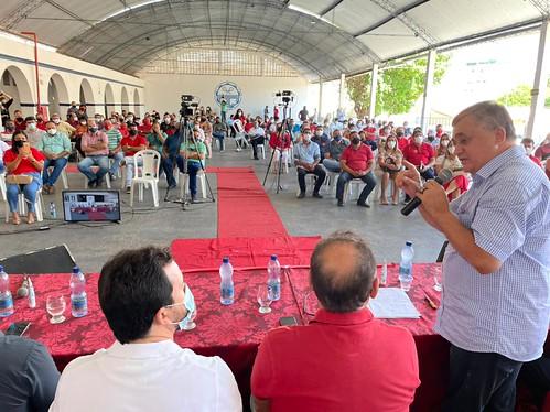 Plenária Regional do Cariri