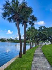 Clearwater Harbor - Belleair, Florida