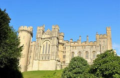 Arundel Castle 2021