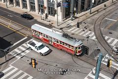 MATA 455   Melbourne Trolley   MATA Main Street Line