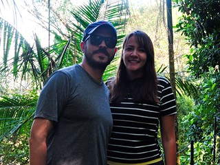Floresta da Tijuca para iniciantes - Agosto de 2021