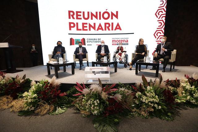 26/08/2021 Historia de las reformas político-electorales