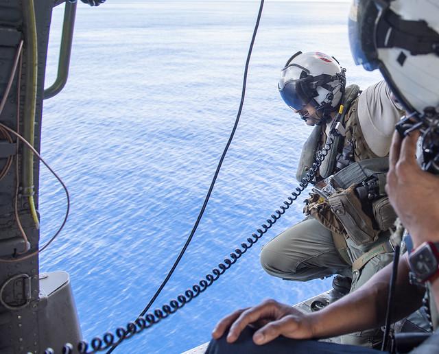 Photo:210819-N-QR052-1319 By U.S. Pacific Fleet
