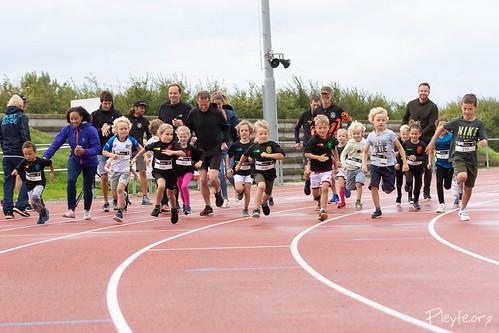 Runderground Sportdag<br/>161 foto's