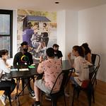 NYFA NY Student Mixer 2021.08.25