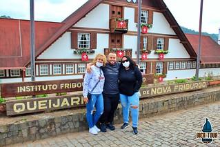 Nova Friburgo - 28/08/2021 - Bier Tour
