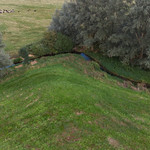 Loddon -0591 Petty's Brook near Long Copse