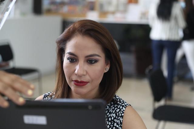 Dip. Maribel Aguilera Chairez