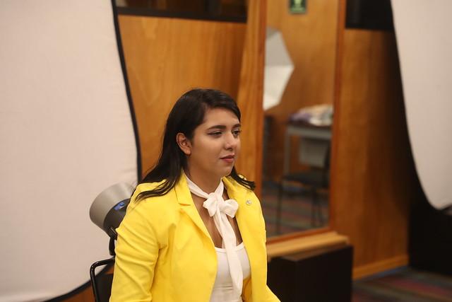 Dip. Nayeri Odette Almazán Muñoz