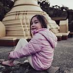 A visit to the Bodhinyanarama Buddhist Monastery