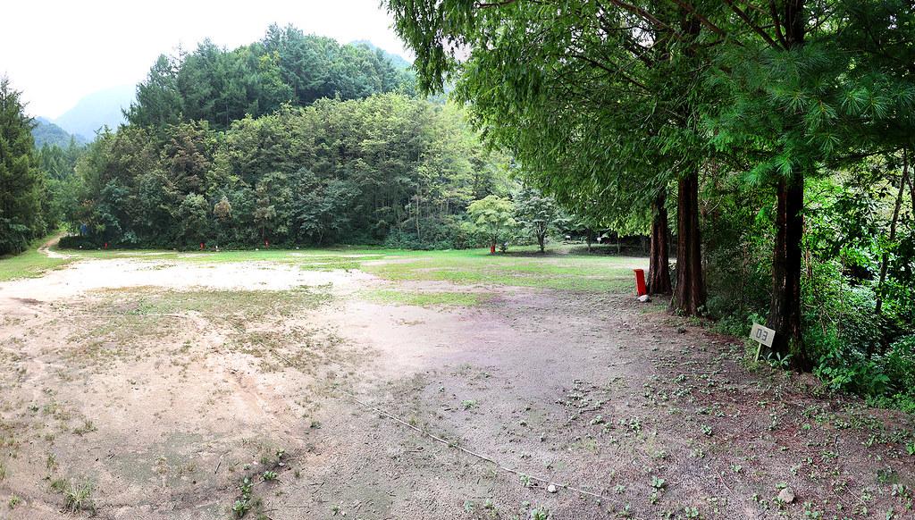 국망봉자연휴양림
