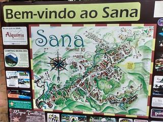 Sana - Março de 2021