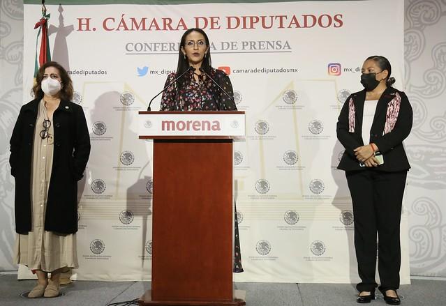 01/09/2021 Conferencia De Prensa Diputados Jalisco
