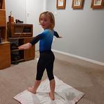 Zoom Gymnastics Class