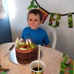 Level 3 Birthday