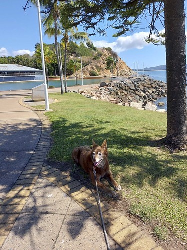 The Strand - Townsville