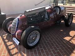 Alfa Romeo Tipo C 8C35 s-n 8 1935 1