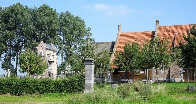 Photo:Ploegsteert  Bussemeersen, Rue du Rossignol By Pierre Andre Leclercq
