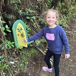 Checking out Horeka Reserve and the fairies that live there