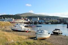 Isle of Man, July 2021
