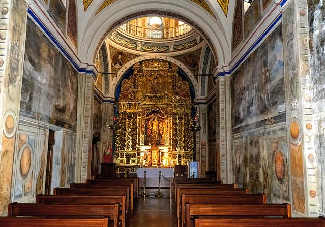 Photo:CAPILLA DE SANTA OROSIA, CATEDRAL DE JACA,  HUESCA_2291 6-8-2021 By Jose Javier Martin Espartosa