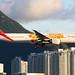 Emirates | Boeing 777-300ER | A6-ENR | Expo 2020 livery | Hong Kong International