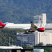 Virgin Atlantic | Airbus A350-1000 | G-VPRD | Hong Kong International