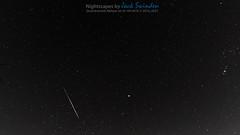 Quadrantid Meteor Shower 4 January 2016