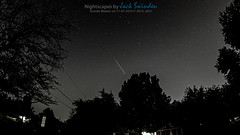 Taurids Meteor on 1 November 2015