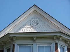 Brick House, c.1890, Remington, Virginia