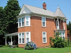 Brick House, Remington 2