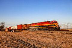 KCS 2600 - Wylie Texas
