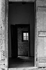 Through the House