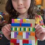 Lego patterns for school