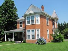 Brick House, Remington 1