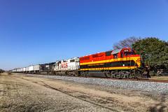 KCS 2810 - Richardson Texas