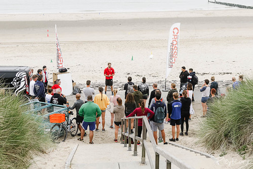 Crossfit Beach WOD<br/>186 foto's